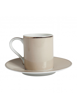 TAZA DE CAFE GINGER PEARL