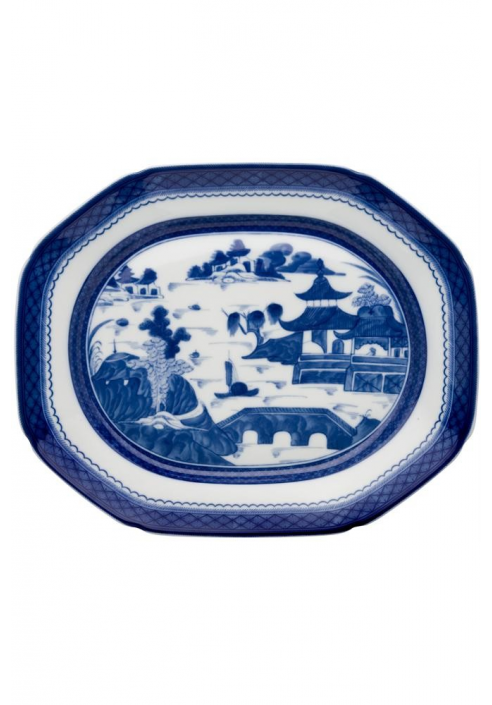 FUENTE OVAL GRD BLUE